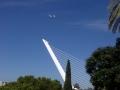 Sevilla - Puente del Alamillo de Santiago Calatrava