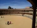 Ronda - La Plaza de Toros
