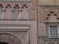 Cordoba - fachada de la mezquita