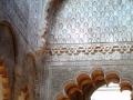 Cordoba - dentro de la mezquita