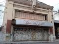 Tucumán - cine cerrado