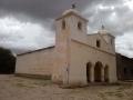 Hornaditas - iglesia