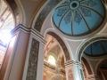 Salta - la catedral ...con influencia de los fileteados