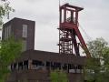Essen –  Zeche Zollverein: Schacht 1/2/8