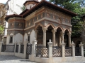 Bukarest - Kirche Stavropoleos