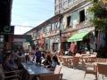 Bukarest - Fabrica Pub