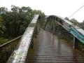 Brücke über den Teltowkanal - Berlin, Lankwitz