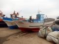 Ericeira - barco pesquero - Saneto