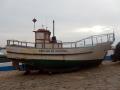 Ericeira - barco pesquero - Paraiso da Ericeira