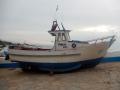 Ericeira - barco pesquero - Omelga