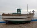 Ericeira - barco pesquero - Paraiso Encantado