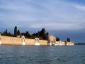 Venedig - Friedhofsinsel (Cimitero)
