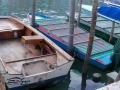 Venedig - Boote