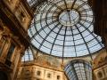 Mailand - Galleria Vittorio Emanuele II