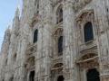 Mailand - Fassade Duomo