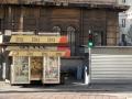 Mailand - Kiosk am Corso XXII Marzo