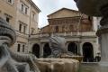 Rom - Basilica Santa Maria in Trastevere