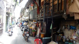 02 - Saigon - Urban Housing