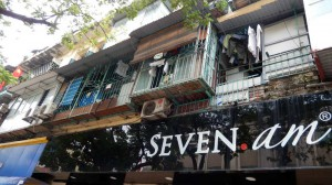 03 - Saigon - Urban Housing