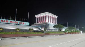 05 - Hanoi - Tomb of Ho Chi Minh