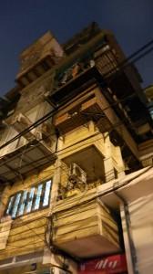 03 Hanoi - urban living