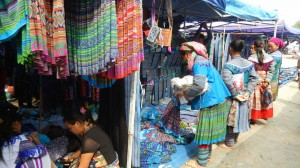 08 - Bac Ha - Weekly Market of H'Mong