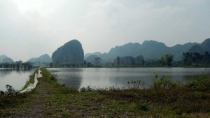 10 - Ninh Binh - Dry Bay of Ha Long