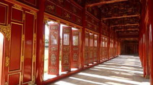 06 - Hanoi - Temple of Literature