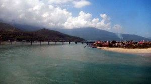 12 - Hue-Da Nang - Pass of Clouds