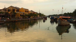 14 - Hoi An - Historic Centre