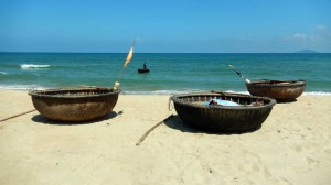 16 - Hoi An - An Bang Beach