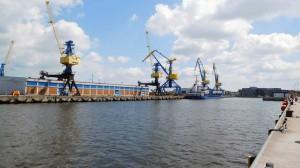 03-Wismar Old Harbour
